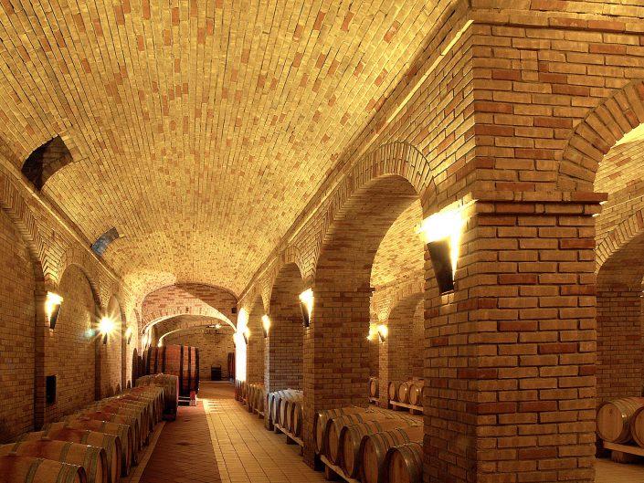 Arches in Brickwork