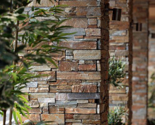 Stone Cladding Panel