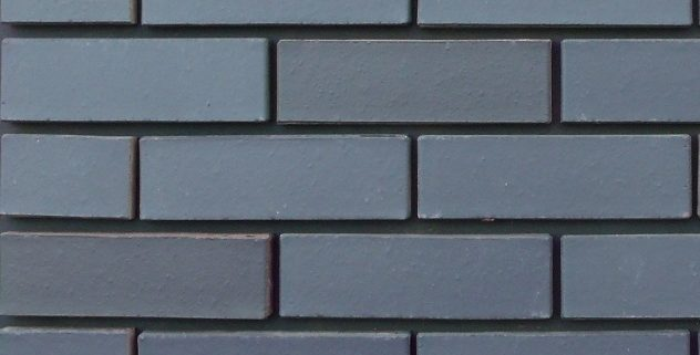 Blue Engineering Brick