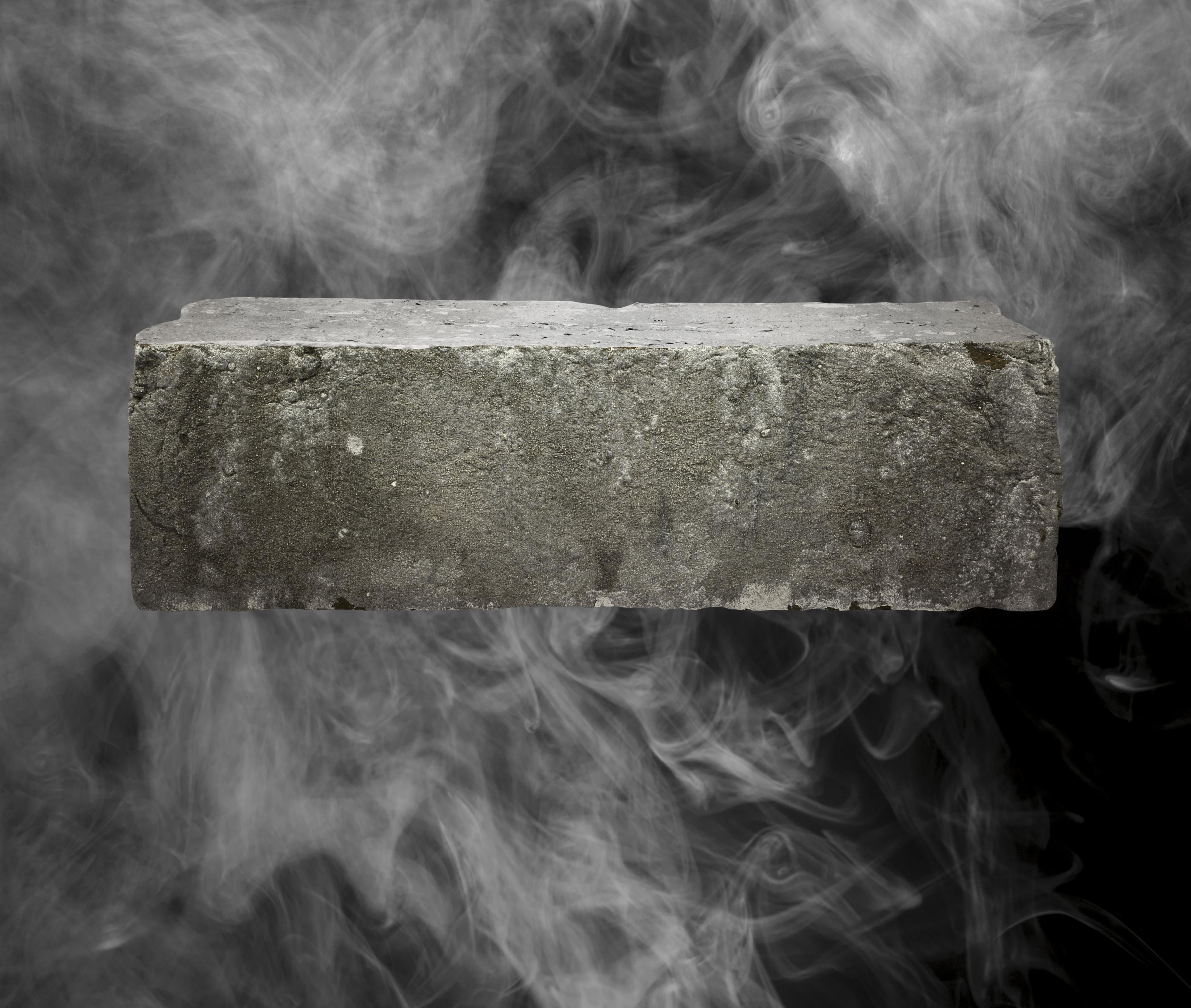 Smoked Brick