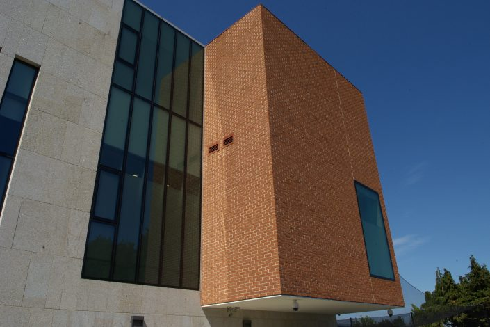Red Brick Wexford